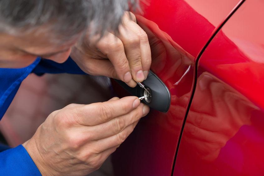 Car Locksmith Florida