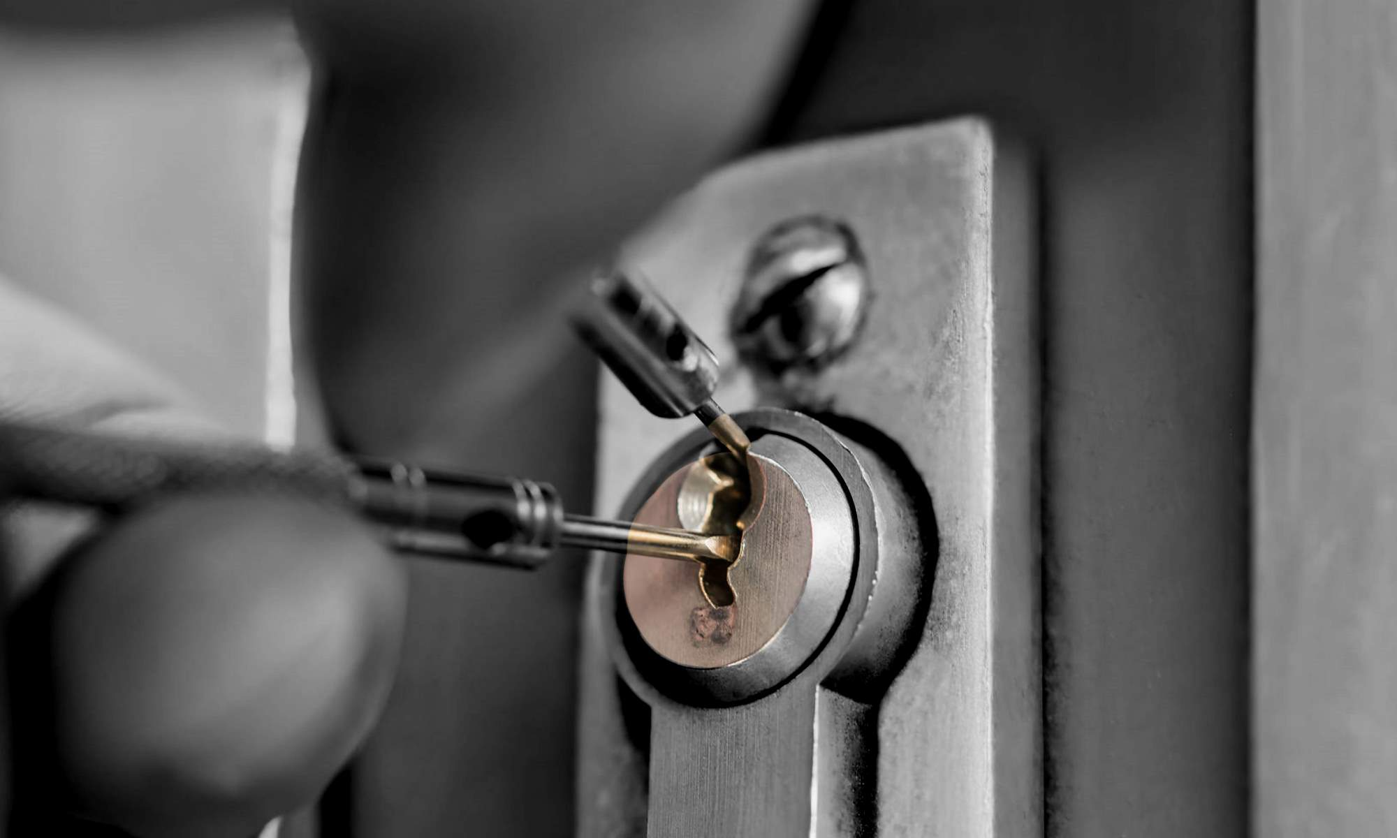 Emergency locksmith services near me